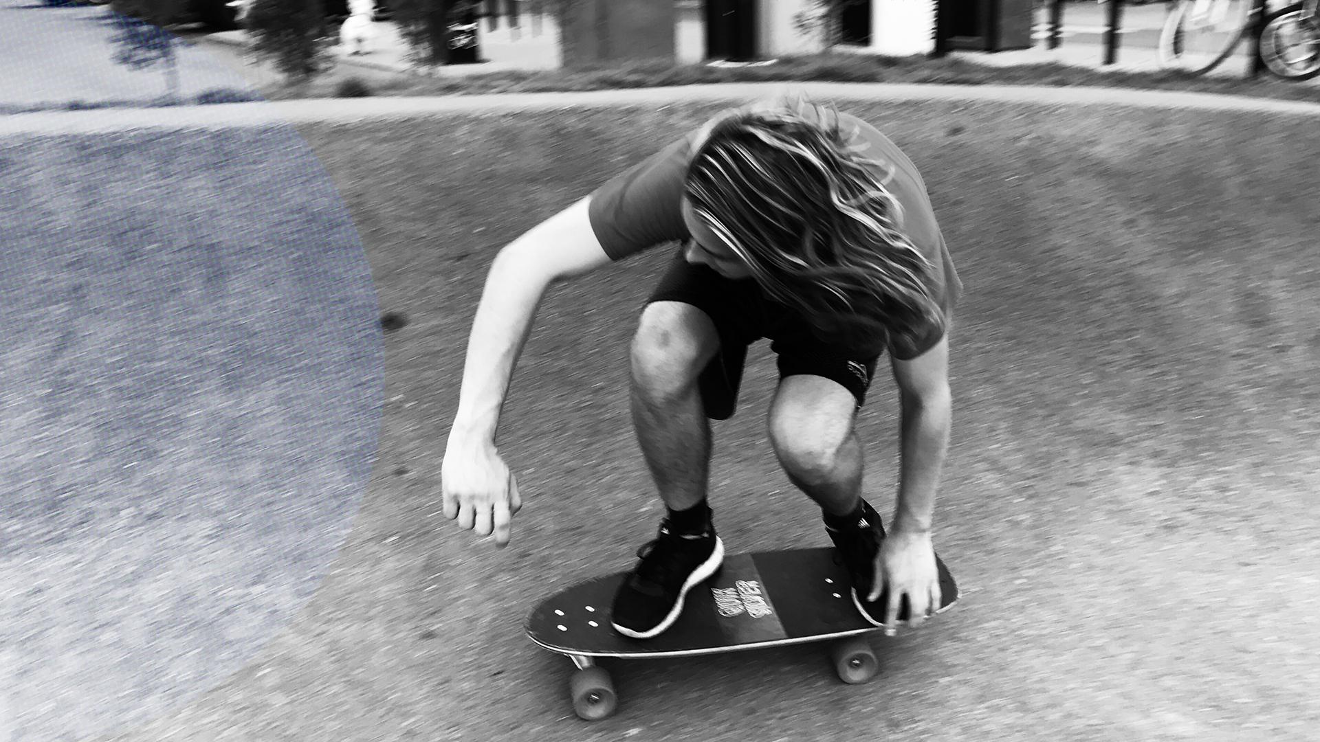 Thumb Skate